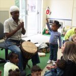 Summerfest brings performing artist Jahmes Tony Finlayson to Penfield Children's Center