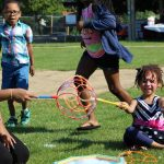 2nd Annual Moody Park Safe Summer kick-off recap