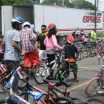 Combined CiclovíaMKE and Southside Bicycle Day promotes safe streets, healthy living