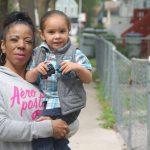 On the Block: Fostering family