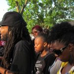 Black leaders call for peace, unity in wake of Sylville Smith verdict