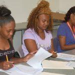 Innovative YWCA program helps adult students receive high school credentials