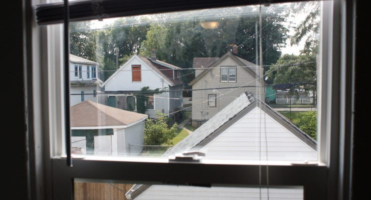 Sherman Park housing program off to rocky start