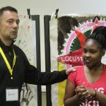 ACLU, Urban Underground provide social justice training for youth