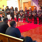 Camp Umoja teaches civil rights history