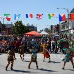 Annual Silver City International Festival draws large crowds