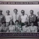 Milwaukee Kickers Soccer Club celebrates 50 years