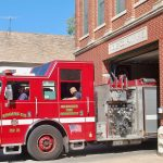 Central city residents concerned about proposed fire station closures