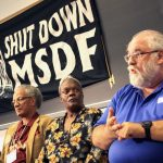 Former MSDF inmates tell stories of mistreatment, mismanagement