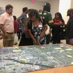 Historic King Drive neighbors voice ideas, concerns about development at city open house