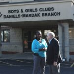 Parents delighted by reopening of Daniels-Mardak Boys & Girls Club