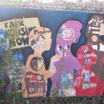 Art Walk along Hank Aaron trail focuses on Open Housing marches of 1967-68
