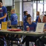 Project Homeless Connect aids homeless for eighth consecutive year at Marquette