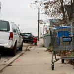 Shopping cart proposal won't target homeless, sponsor says