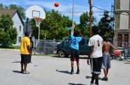 Federal ReCAST grant supports growth of local anti-violence programs