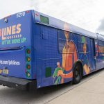 MCTS JobLines ridership numbers reach record high