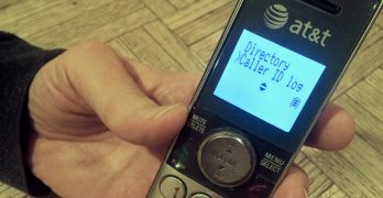 Beware of the newest phone scam