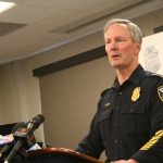 Community groups seek to influence MPD chief appointment
