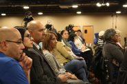 Residents at MPD chief forum: 'I don't feel like my voice was heard'