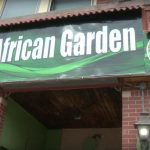 African Garden restaurant opens on South Side