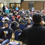 Youth-led summit inspires conversations about race, healing, responsibility