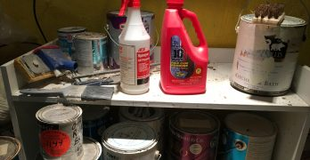 How to protect kids from common household poisons