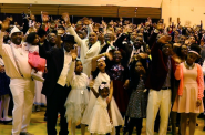 Daddy/Daughter Dance celebrates 15 years with sold-out event