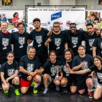 Recap of 2018 SCORES CUP Indoor Tournament (fundraiser)