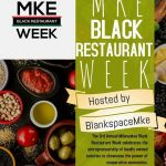 2018 Milwaukee Black Restaurant Week