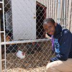 Vincent High shows off student agricultural work