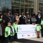 Realtors, city realtors recognize those who participated in Open Housing marches