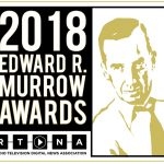 NNS wins two prestigious Edward R. Murrow awards