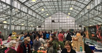 County parks committee seeks to reverse decision to bar winter market from Domes