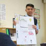"Chingcha Vang's ""Hmong Experience Project"" brings culture to the classroom"