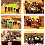 Youth advocates visit Sankofa