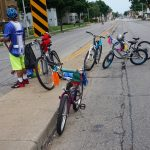 Fourth annual Ciclovia MKE opens streets for exercise, recreation