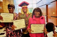 Milwaukeeans anticipate brighter financial future at 'Make Your Money Talk' graduation