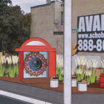 Two new art installations to be unveiled in Silver City