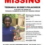 Family seeks help finding missing Glendale teenager