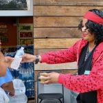 Health fair at Pete's Fruit Market provides information on disease prevention
