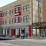 Arts@Large seeking tenants for Walker's Point building