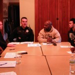 Reporting crime key to reducing crime, District 3 police and activists say