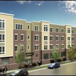 History inspires new apartment development in Lindsay Heights