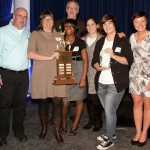 Alliance School receives top charter school excellence award