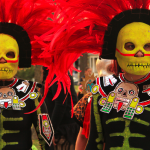 Dia De Los Muertos parade enlivens streets of Walker's Point