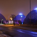 Elvis tribute band heats up the Domes