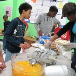 COA serves free, healthy meals to kids