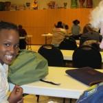 Nonprofit center keeps next generation on track