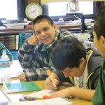 Hard-working teachers help Greenfield students excel