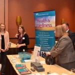Wellness Expo caters to Menomonee Valley workers